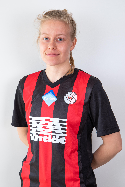 #21 Tia-Maria Jaakonsaari