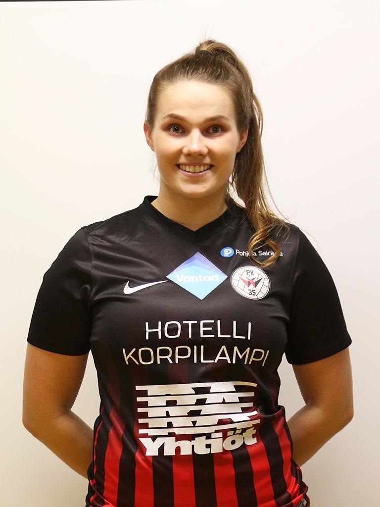 #18 Ella Hopponen