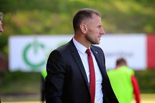 Päävalmentaja Shefki Kuqi Tyytyväinen Joukkueeseensa