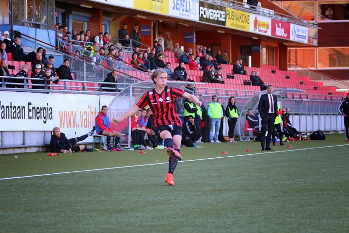 Daniel Rantanen Vietti Kolme Viikkoa Stoke Cityn Matkassa