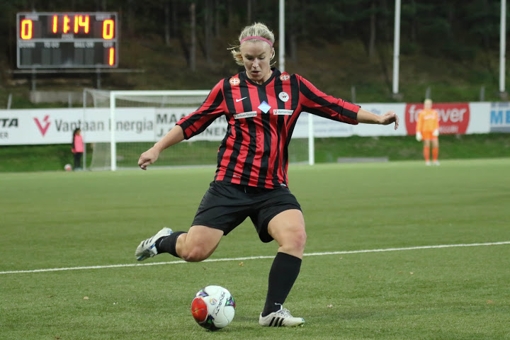 PK 35 Vantaa – FC Honka, 2 3, Naisten Liifa, 29.9.2015 (230 Of 394)