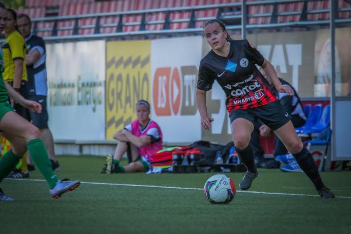 Naisten Pelit Jatkuvat Huomenna Tapiolassa