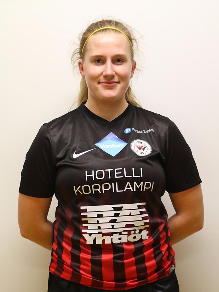 #19 Ronja Ikonen