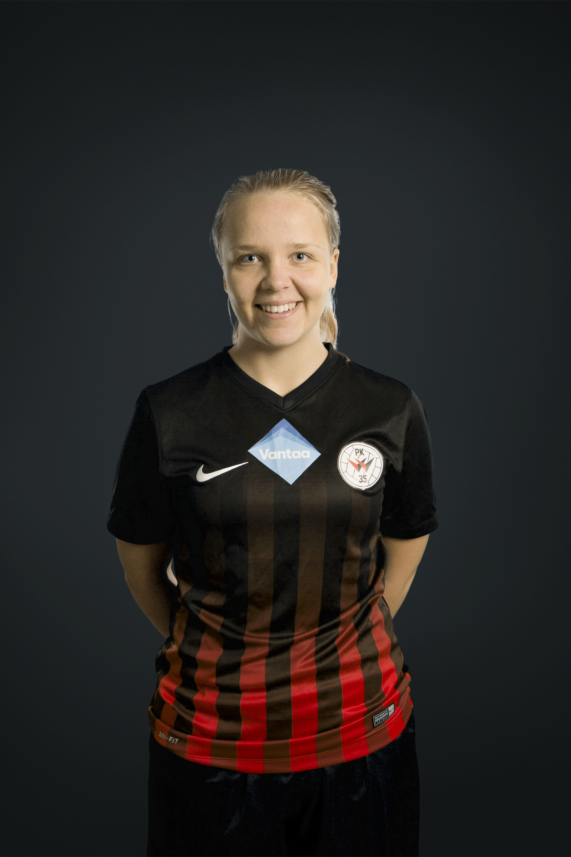 Pelaajakortti: #28 Roosa Bröijer