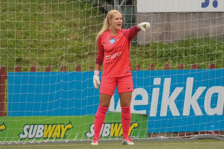 Naiset Pelaavat Suomen Cupin Finaalipaikasta