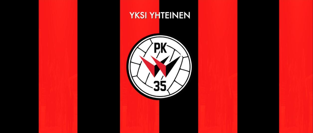 Kolme Pelaajaa Jättää PK-35 Vantaan