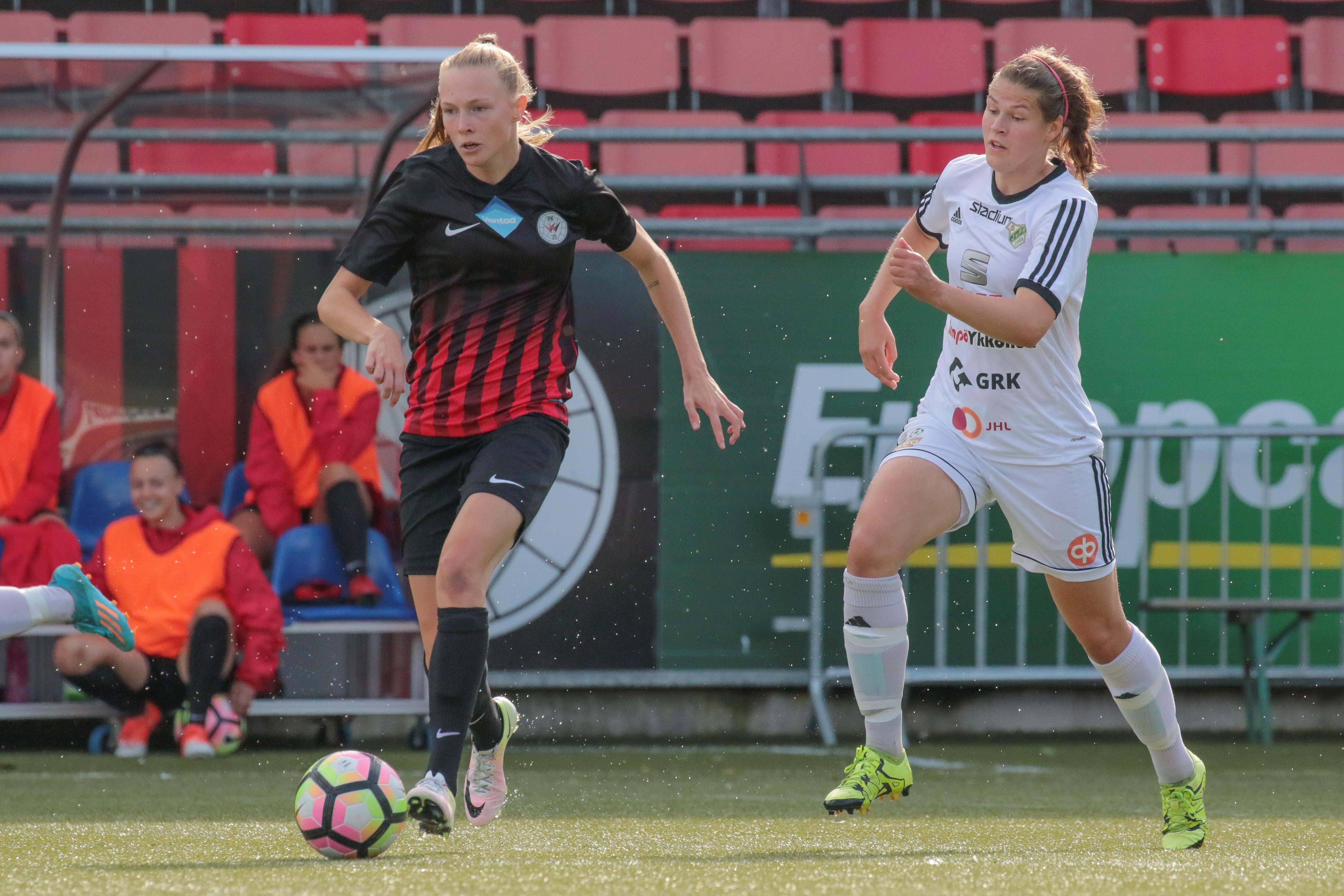 PK 35 Vantaa – JyPK, 2 1, Respect Suomen Cup, 13.8.2017 8