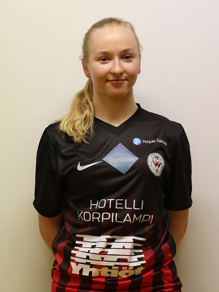 #24 Elli-Noora Kainulainen