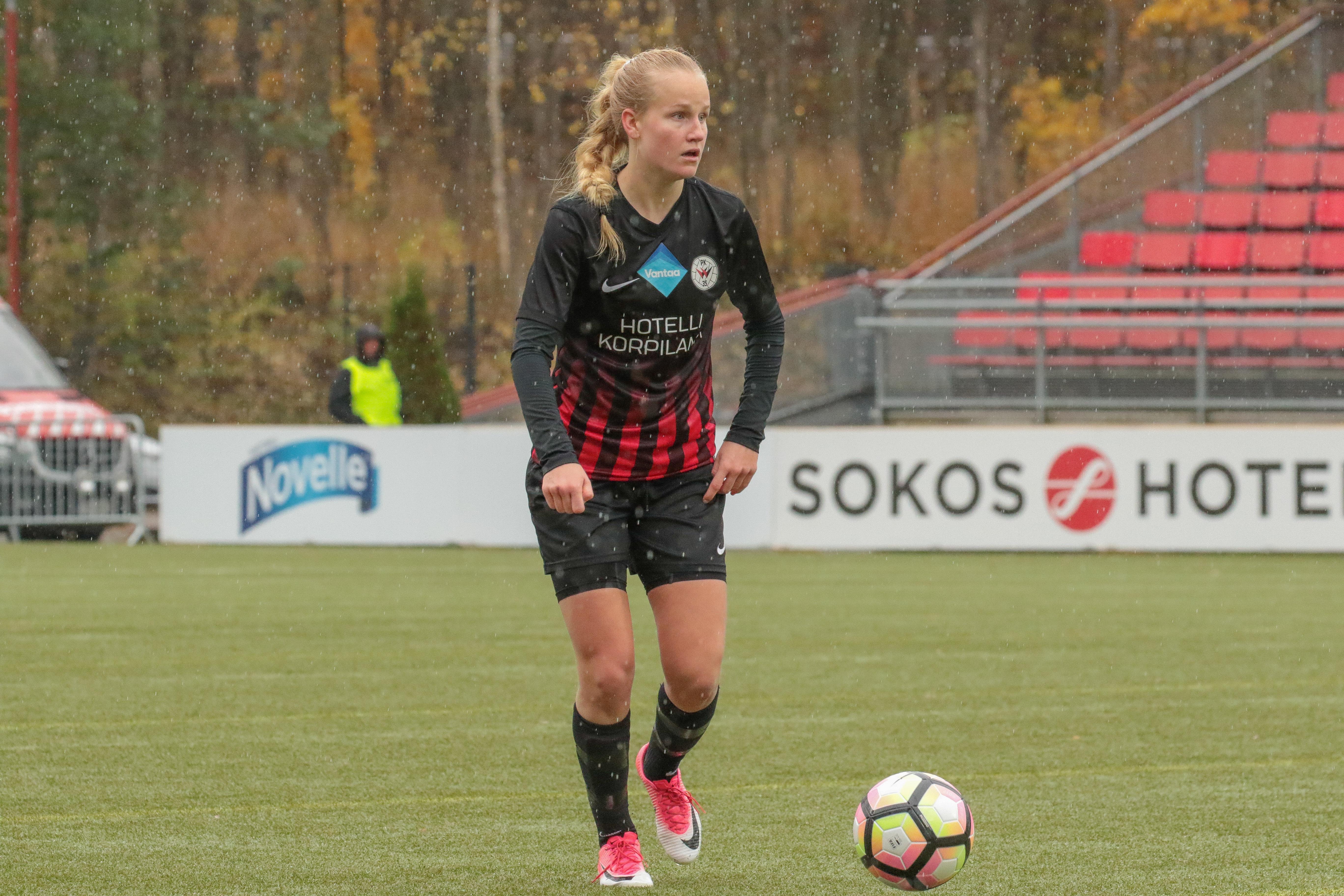 PK 35 Vantaa – HJK, 0 1, Respectr Suopmen Cup, 14.10.2017 70