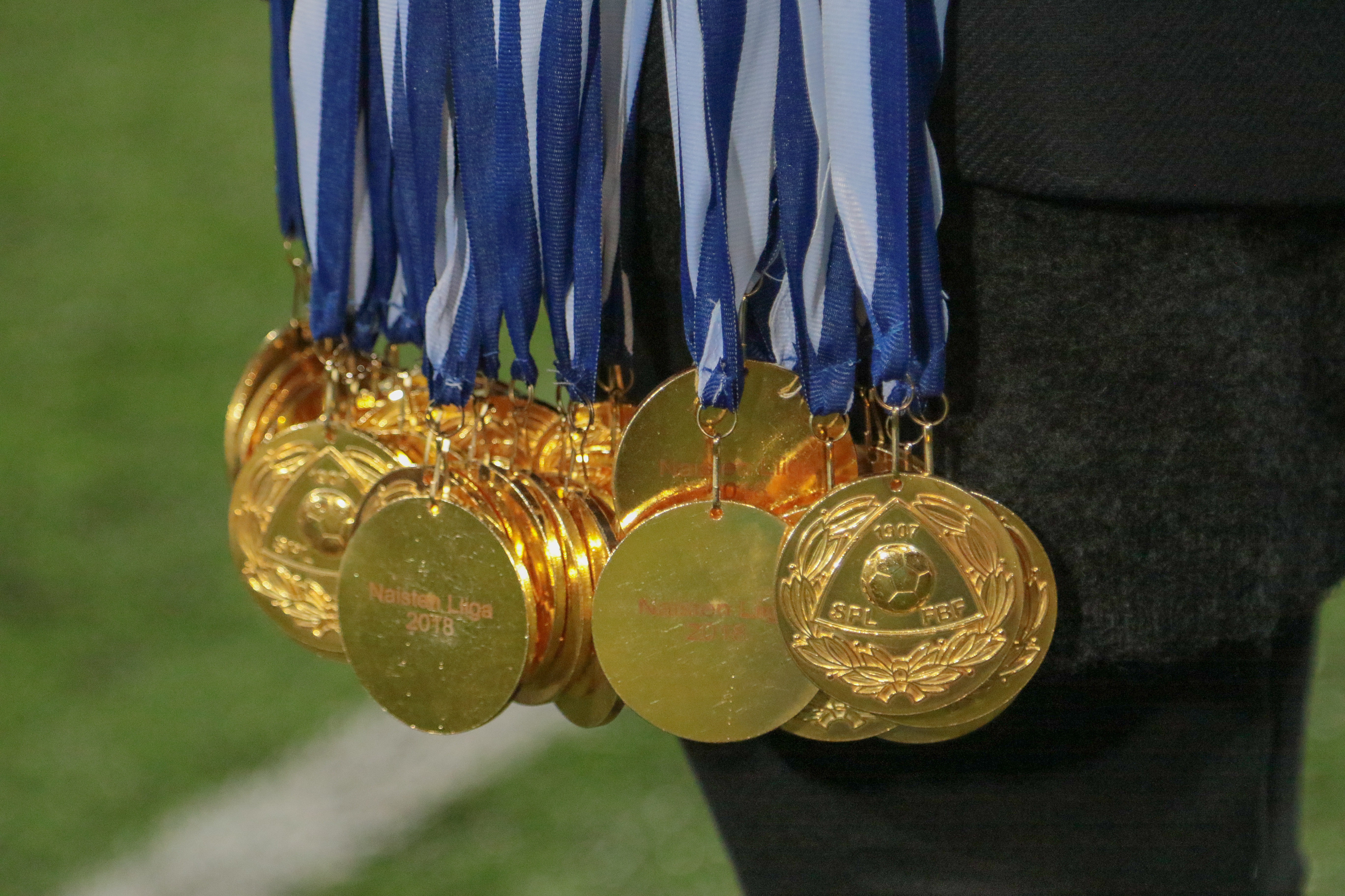 Ottelukooste Ja Mestaruustunnelmia: HJK – PK-35 Vantaa  1-2 (1-2) 20.10.2018