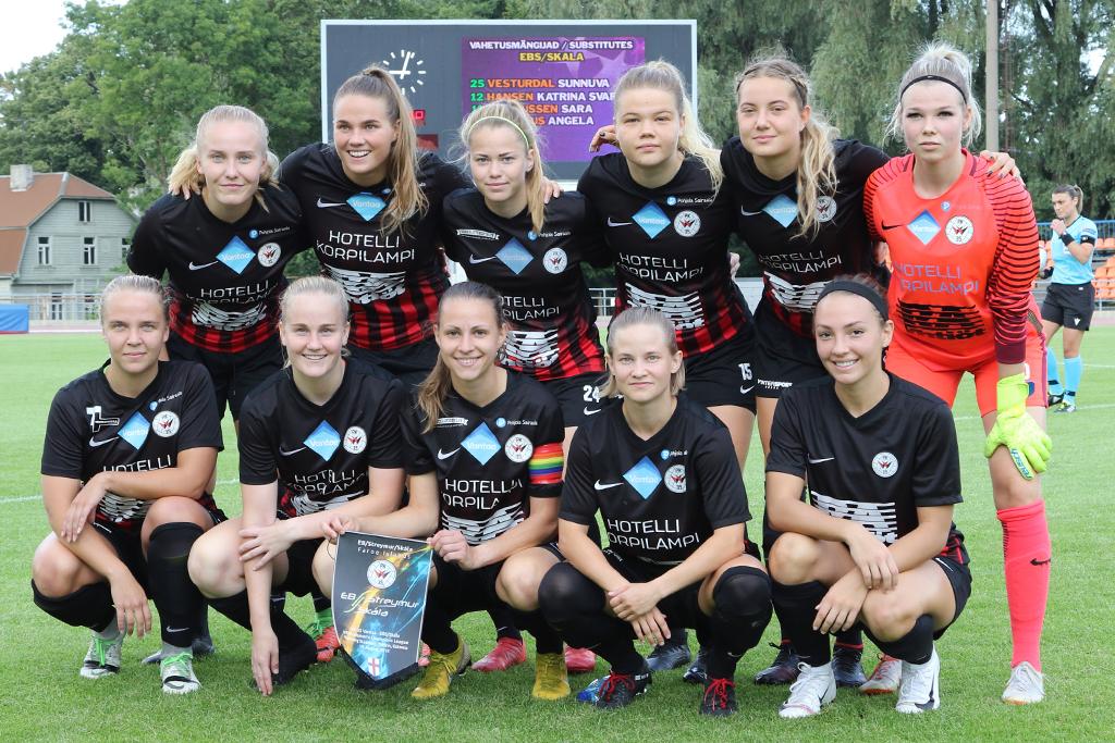PK-35 TV: PK-35 Vantaa – BIIK Kazygurt 1-4 (0-2) Ottelukooste 13.8.2019