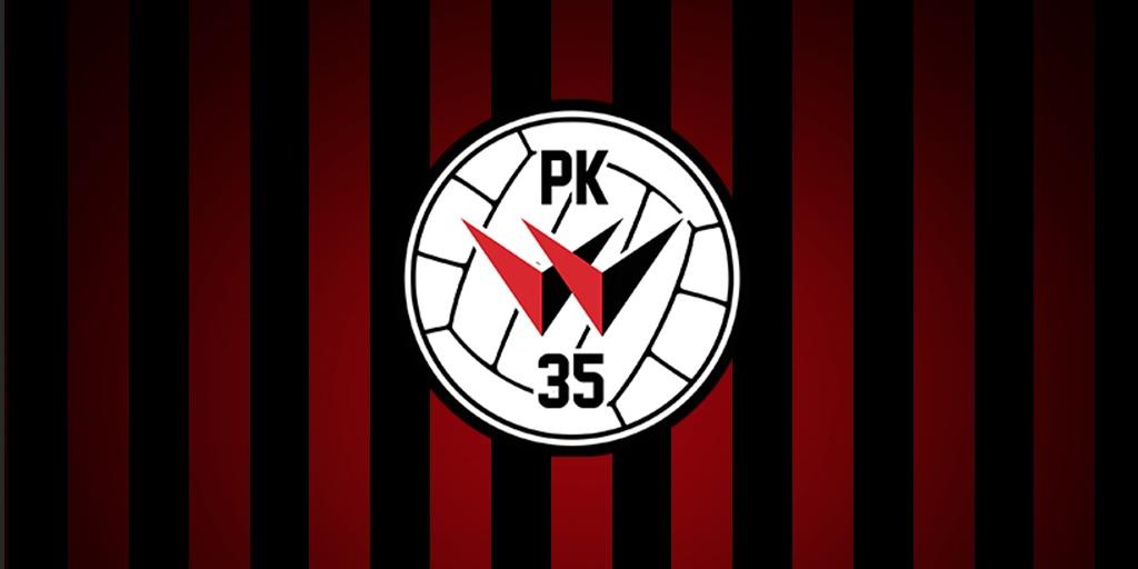 PK-35 TV: Ilves/2 – PK-35 Vantaa 0-8 (0-4) Maalikooste 8.9.2019