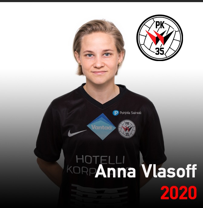 Anna Vlasoff 2020