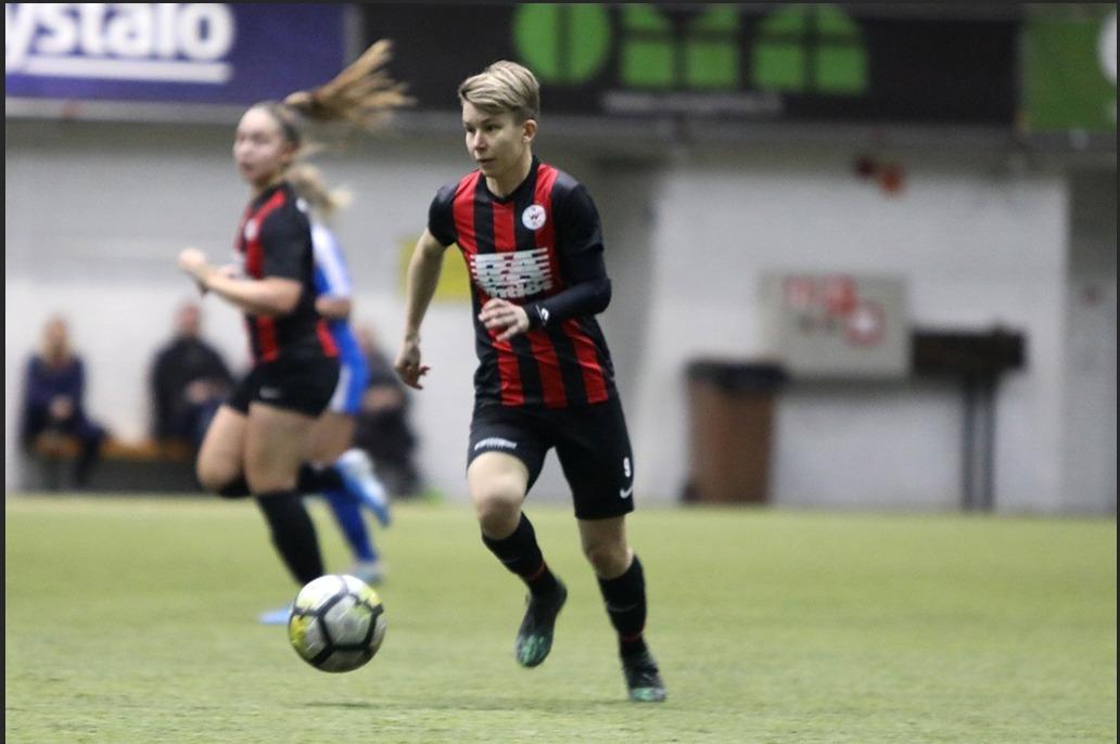 Suomen Cupin Lohkopelit Käyntiin Ilveksen Vieraana