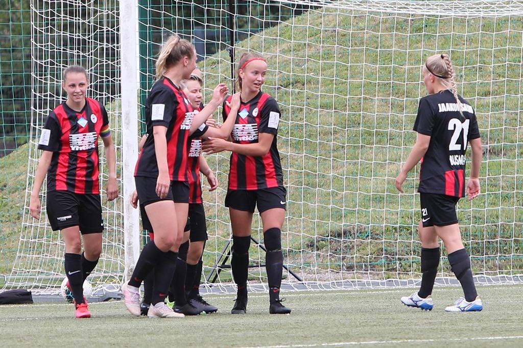 Ottelukooste: PK-35 Vantaa – Åland United 1-0 (1-0)