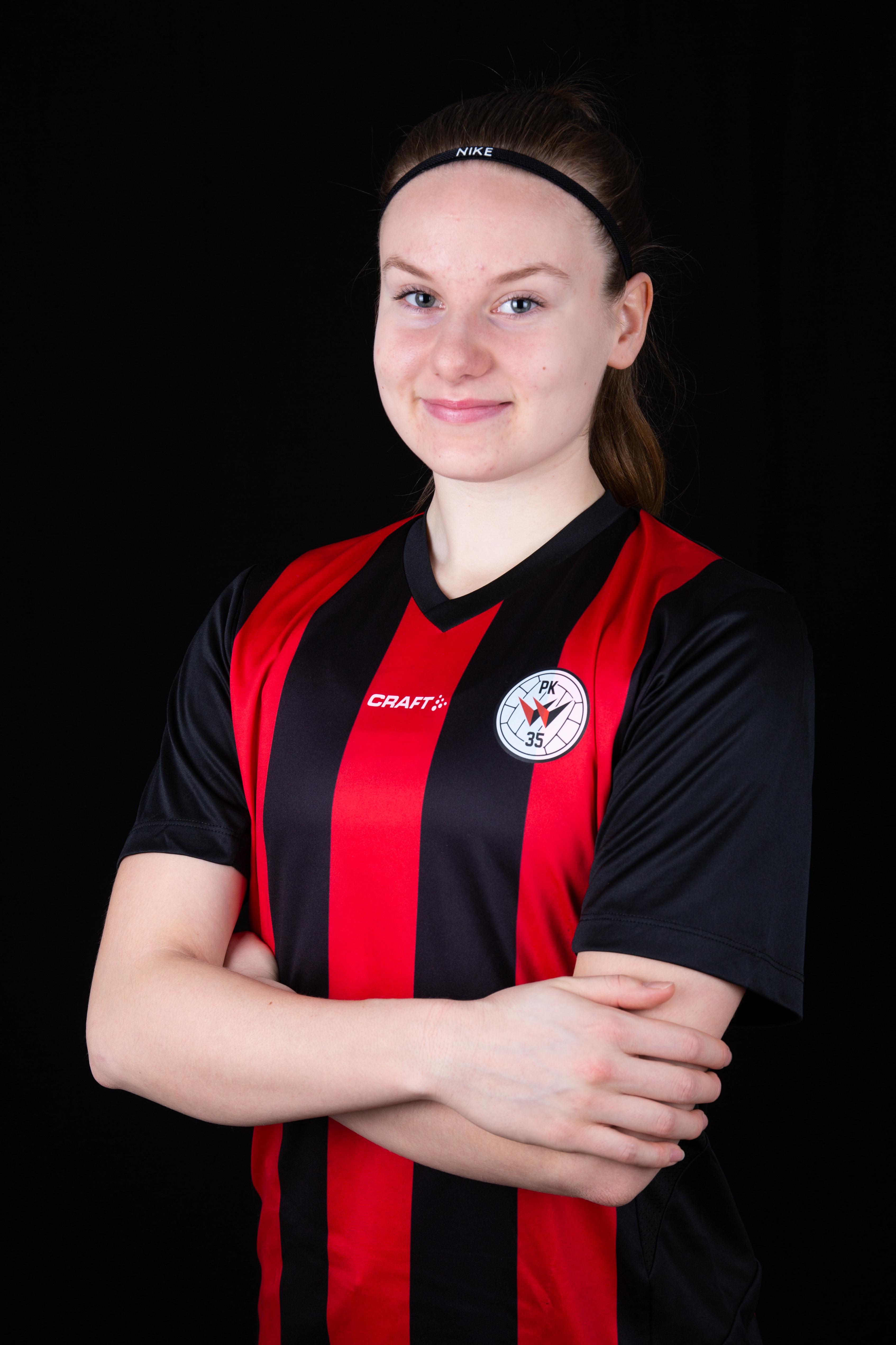 #2 Emma Korkalainen