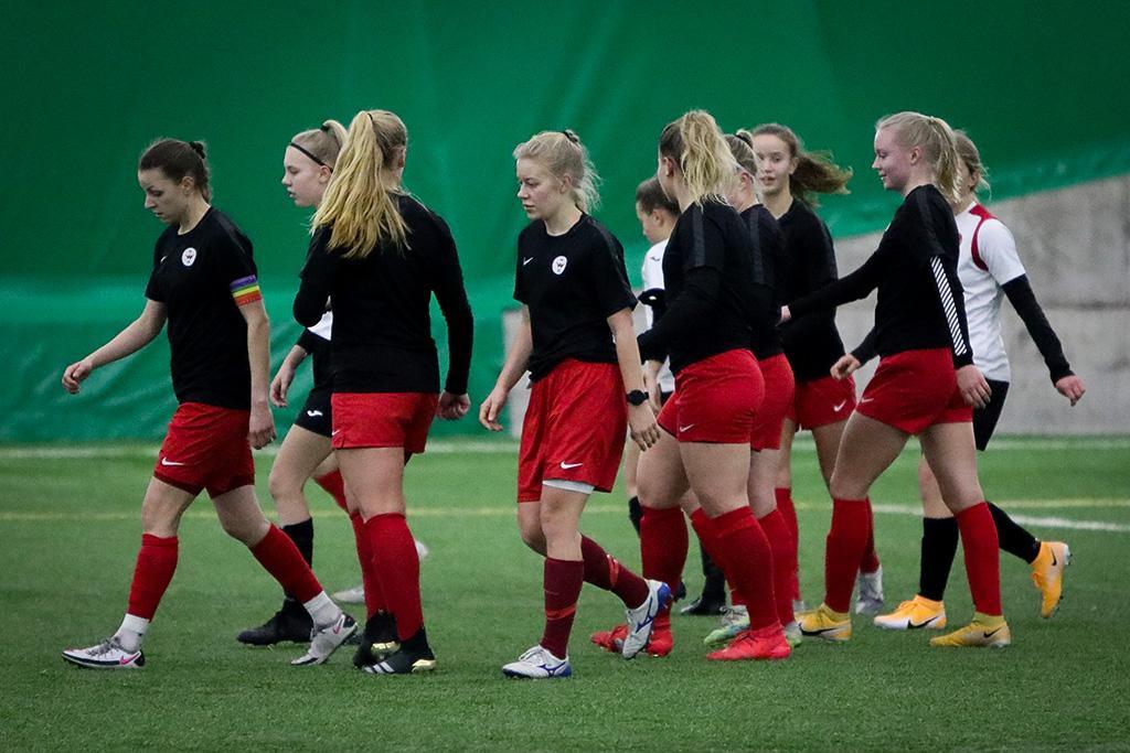 Suomen Cup Käynnistyy Vantaan Derbyllä